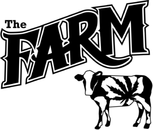 The Farm Boulder Logo